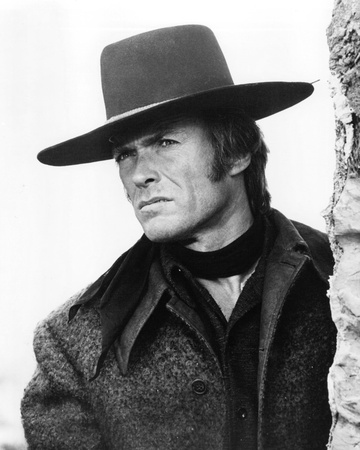 Clint Eastwood - Joe Kidd Photo