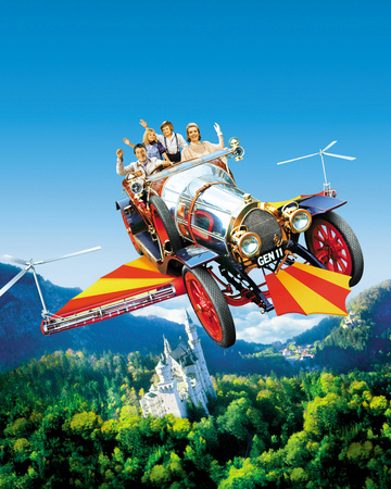 Chitty Chitty Bang Bang Photo