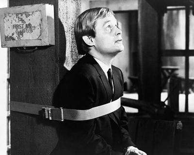 David McCallum - The Man from U.N.C.L.E. Photographie