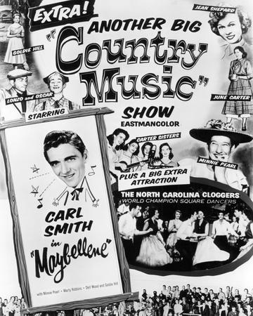 June Carter Cash Photo