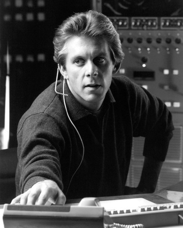Gary Cole - Midnight Caller Photo