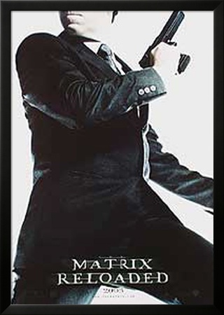 The Matrix Reloaded Photo