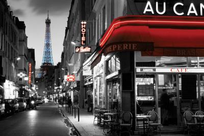 Pařížská ulice Plakát