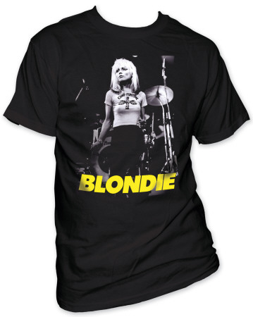 Blondie - Funtime T-shirts