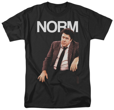 Cheers – Norm T-Shirt