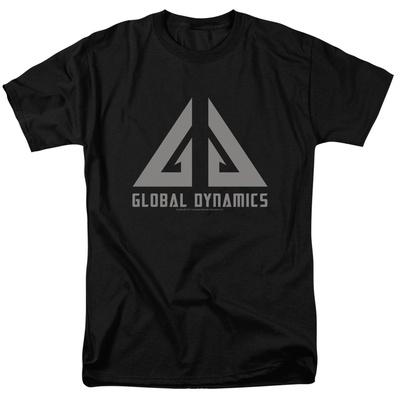 Eureka - Global Dynamic Logo T-shirts
