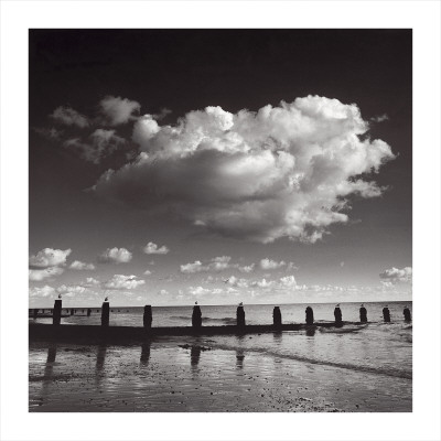 Sea and Sky III Prints by Bill Philip