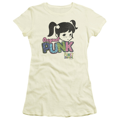 Juniors: Punky Brewster - Punk Gear T-shirts