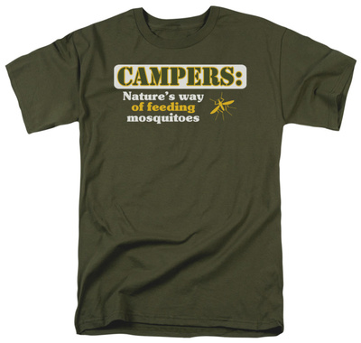 Campers T-shirts!