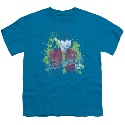 Youth: Punky Brewster - Grossaroo! T-shirts
