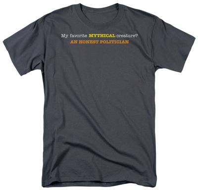 Honest Politician Shirt