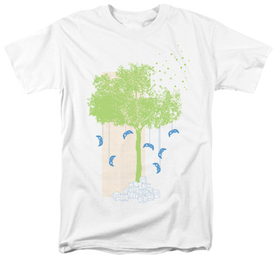 Game Tree Shirt