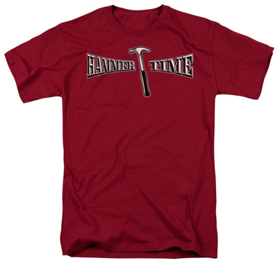 Hammer Time T-shirts