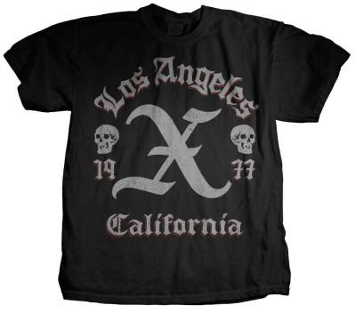 X - Horseshoe T-shirts