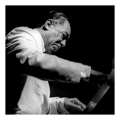 Duke Ellington Lámina