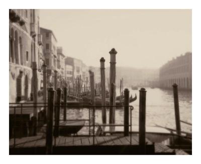 Venice Prints by David Westby