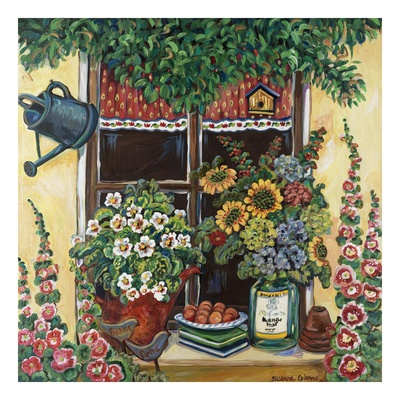 Ashland Apples Art Print