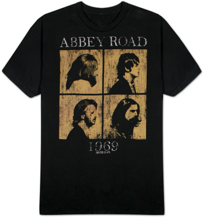 The Beatles - Golden Slumbers T-Shirt