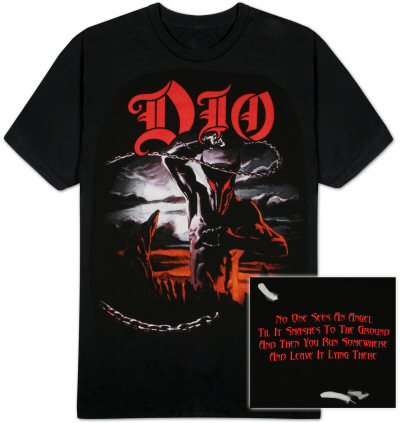 Dio - Holy Diver T-Shirt