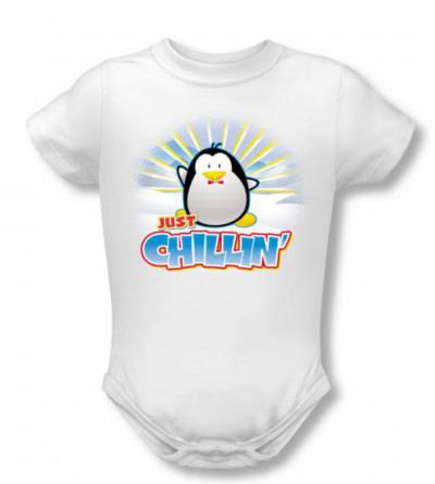 Infant: Just Chillin Infant Onesie