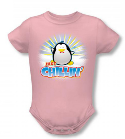 Infant: Just Chillin Infant Onesie