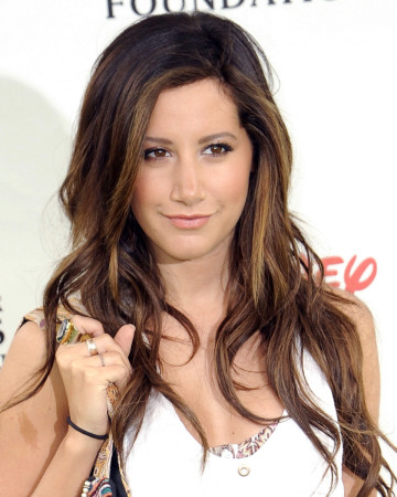 Ashley Tisdale Fotografía