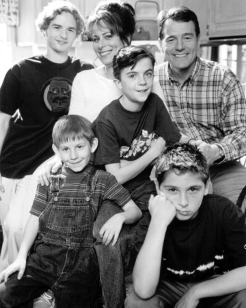 Malcolm in the Middle Photographie