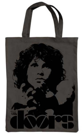 The Doors - Light My Fire Tote Bag
