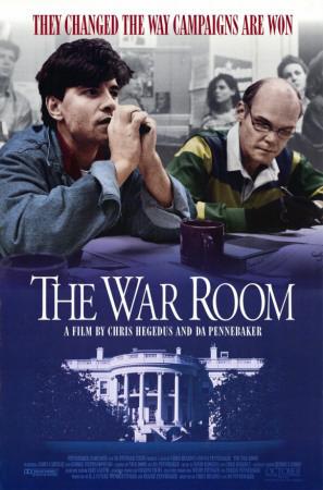 The War Room Masterprint