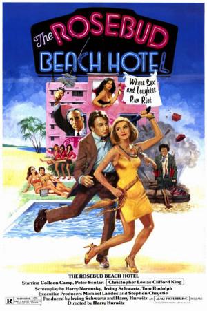 The Rosebud Beach Hotel Masterprint