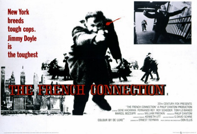The French Connection Masterprint