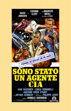 Covert Action Masterprint