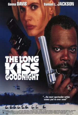 The Long Kiss Goodnight Masterprint
