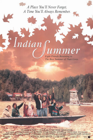 Indian Summer Masterprint