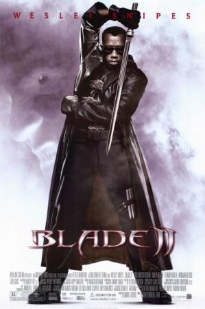 Blade II Masterprint