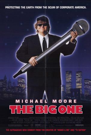 The Big One Masterprint