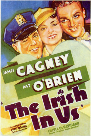 Irish in Us Masterprint