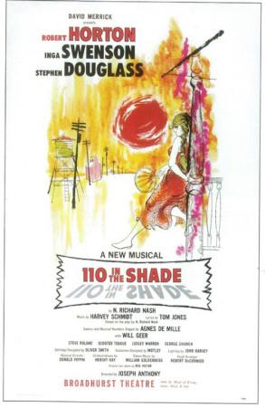 110 In The Shade Masterprint