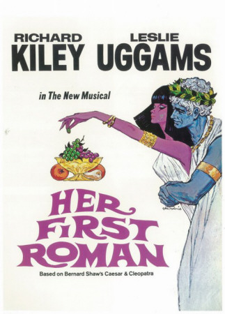 Her First Roman Masterprint