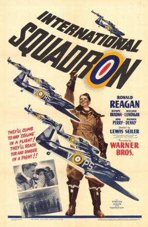 International Squadron Masterprint