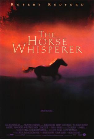The Horse Whisperer Masterprint