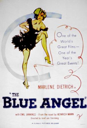 Blue Angel Masterprint