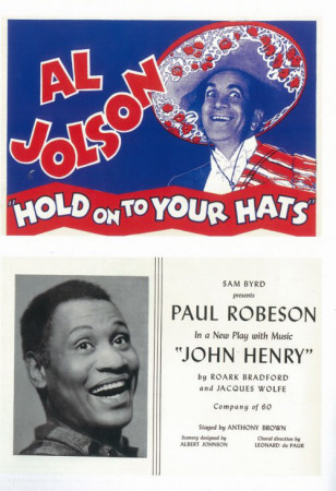 Hold On To Your Hats Masterprint