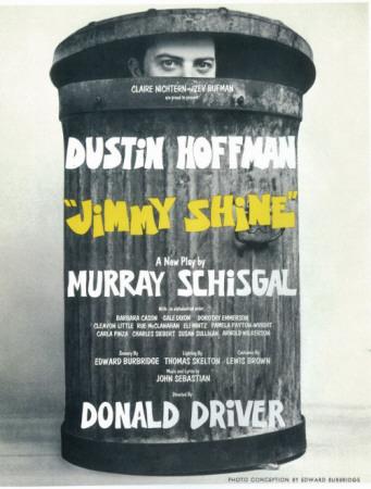 Jimmy Shine Masterprint