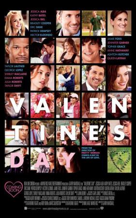Valentine's Day Masterprint
