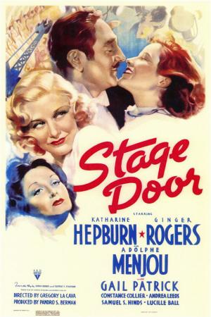 Stage Door Masterprint