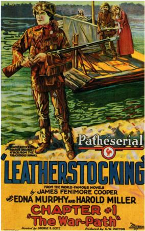 Leatherstocking Masterprint