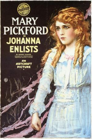 Johanna Enlists Masterprint