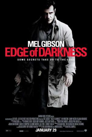 Edge of Darkness Masterprint
