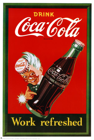 Coca-Cola Poster